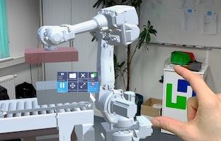 AR Robotica