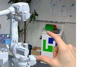 AR Robotica 2