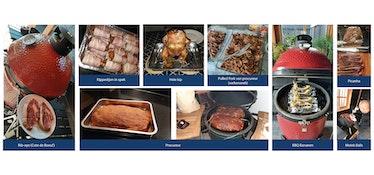 Collage 3 BBQ Tekengebied 1