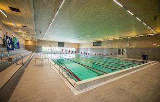 Zwembad Aquapelle 1
